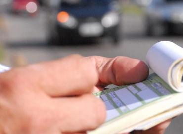 Lei permite que multa de trânsito vá direto ao motorista