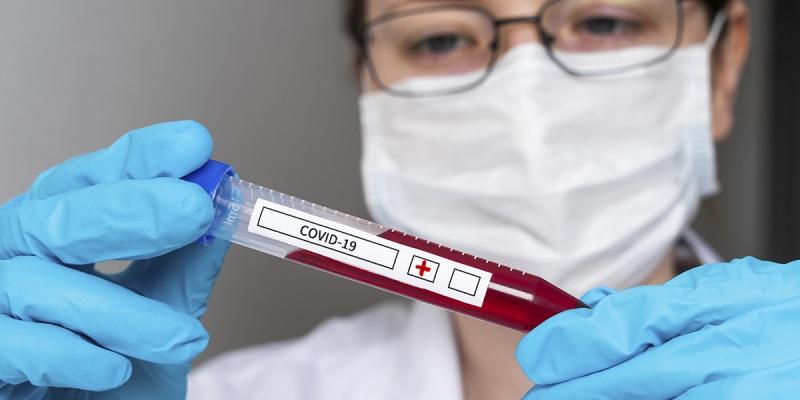 ans retira exames de detecção da covid-19