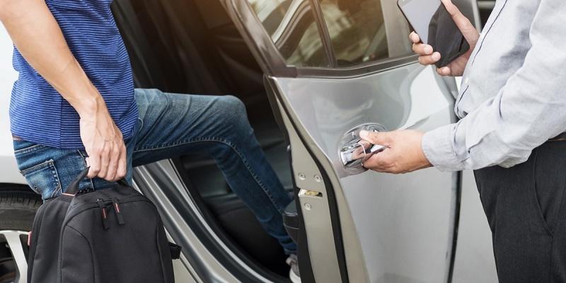 Aplicativos e motoristas são responsáveis pelas bagagens nos transportes de passageiros