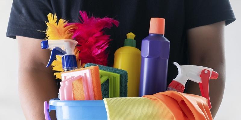Atendente que teve contato com produtos de limpeza não tem direito ao adicional de insalubridade