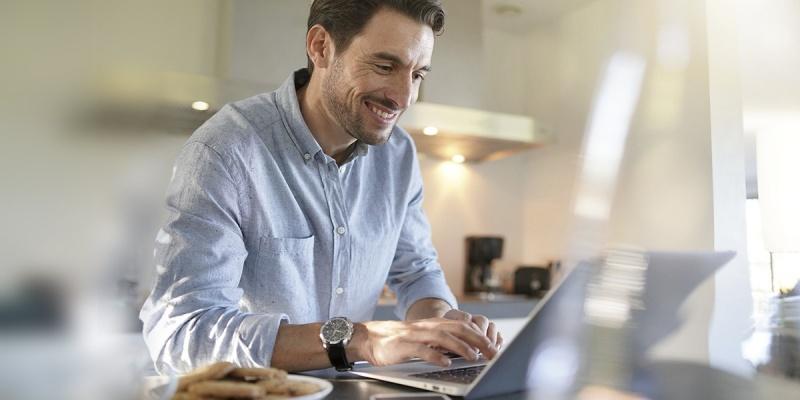Mantendo a rotina em tempos de pandemia Estratégia e ação para o trabalho em casa