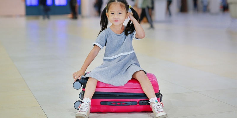 Nova lei altera regras para viagem de menores de 16 anos