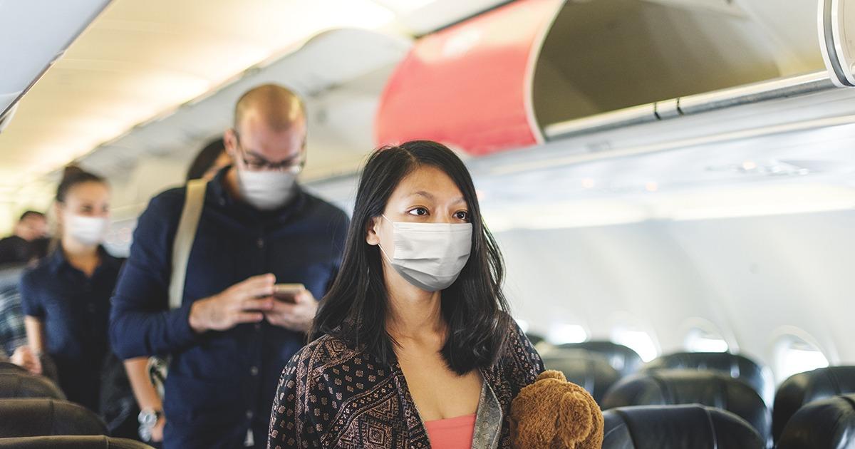 Prorrogadas regras para cancelamento de viagens aéreas, em razão da pandemia