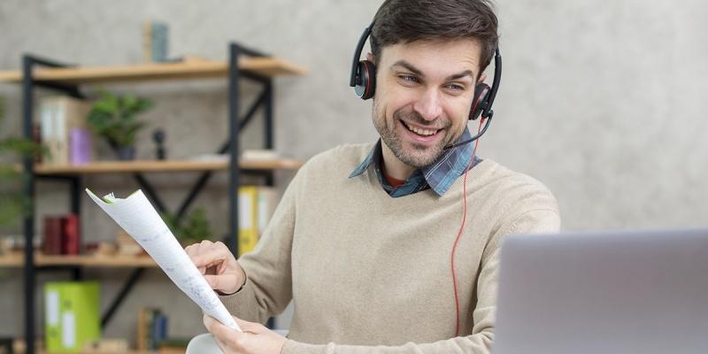 TST lança cartilha para esclarecer conceitos de teletrabalho, trabalho remoto e home office