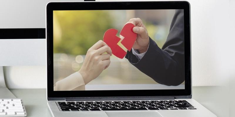Você sabia que é possível realizar o divórcio extrajudicial de forma virtual