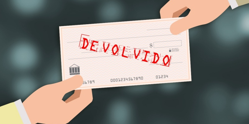 Você sabia que, a simples devolução indevida de cheque caracteriza dano moral?