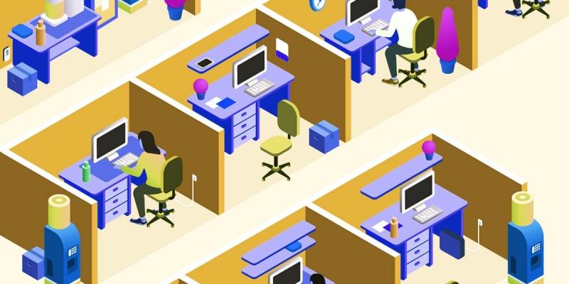 Justiça decide que administrador de coworking não é responsável por serviços prestados por locatários