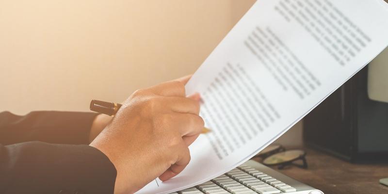 contrato social como elaborar um para abrir a sua empresa