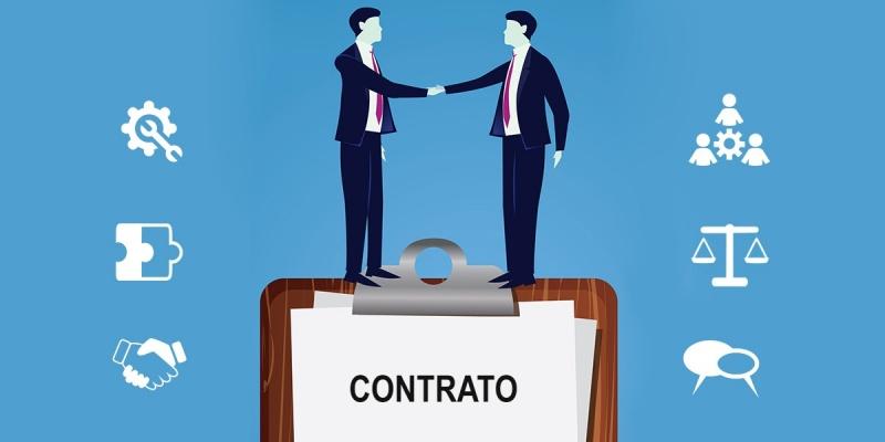 importancia do contrato